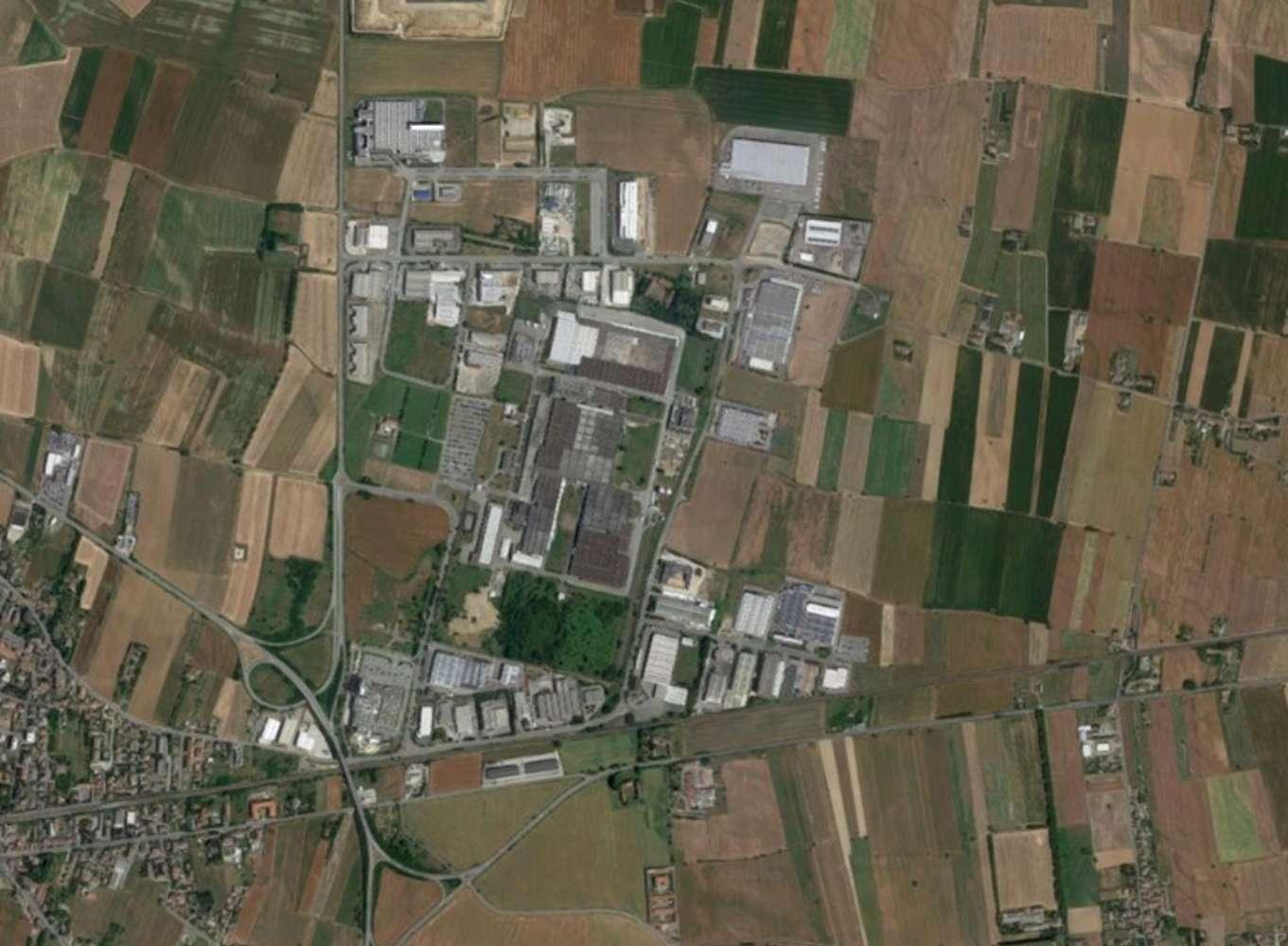 Magazzini industriali e logistici Spinetta marengo, 15122 - Spinetta Marengo - 10235144