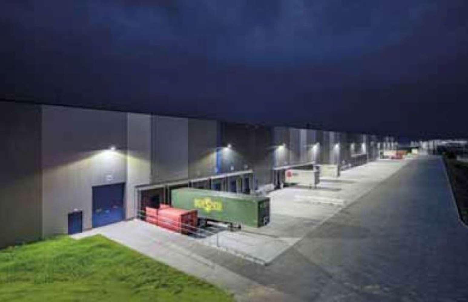Magazzini industriali e logistici Calcio, 24054 - Calcio Park - 10235178
