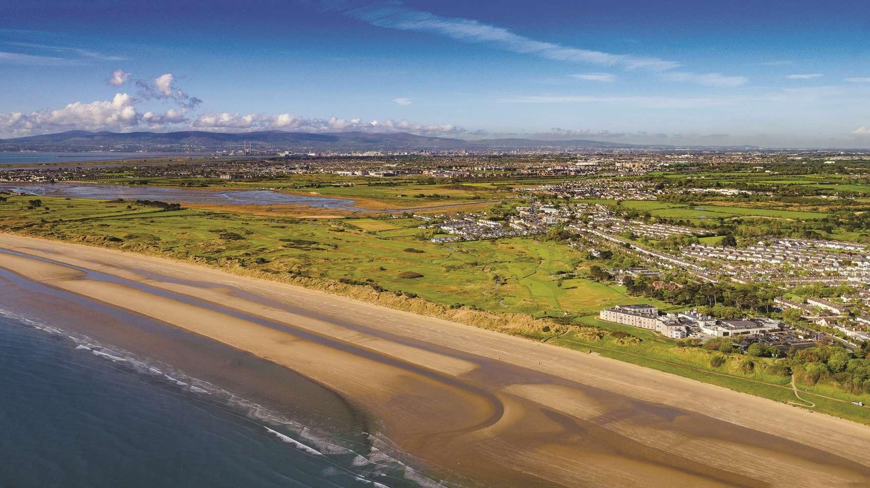 Hotels & hospitality Co dublin, D13 V2X7 - Portmarnock Hotel & Golf Links