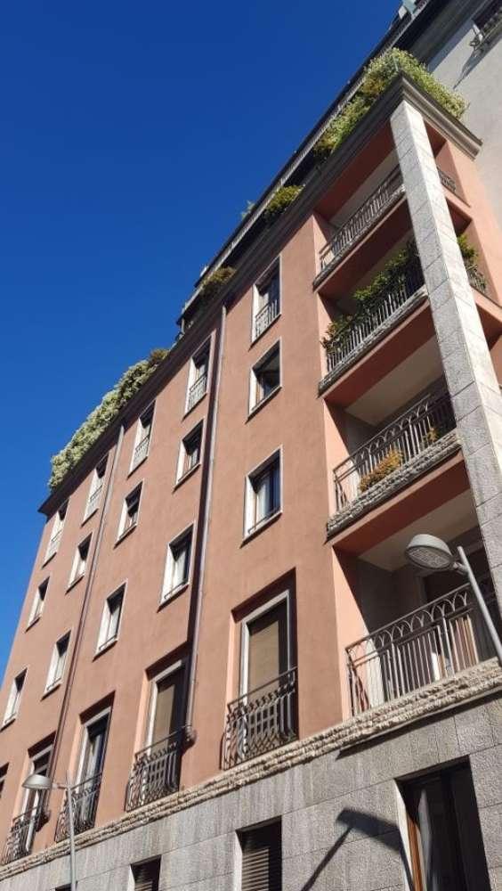 Ufficio Milano, 20123 - Maria Teresa 8 - 10329843