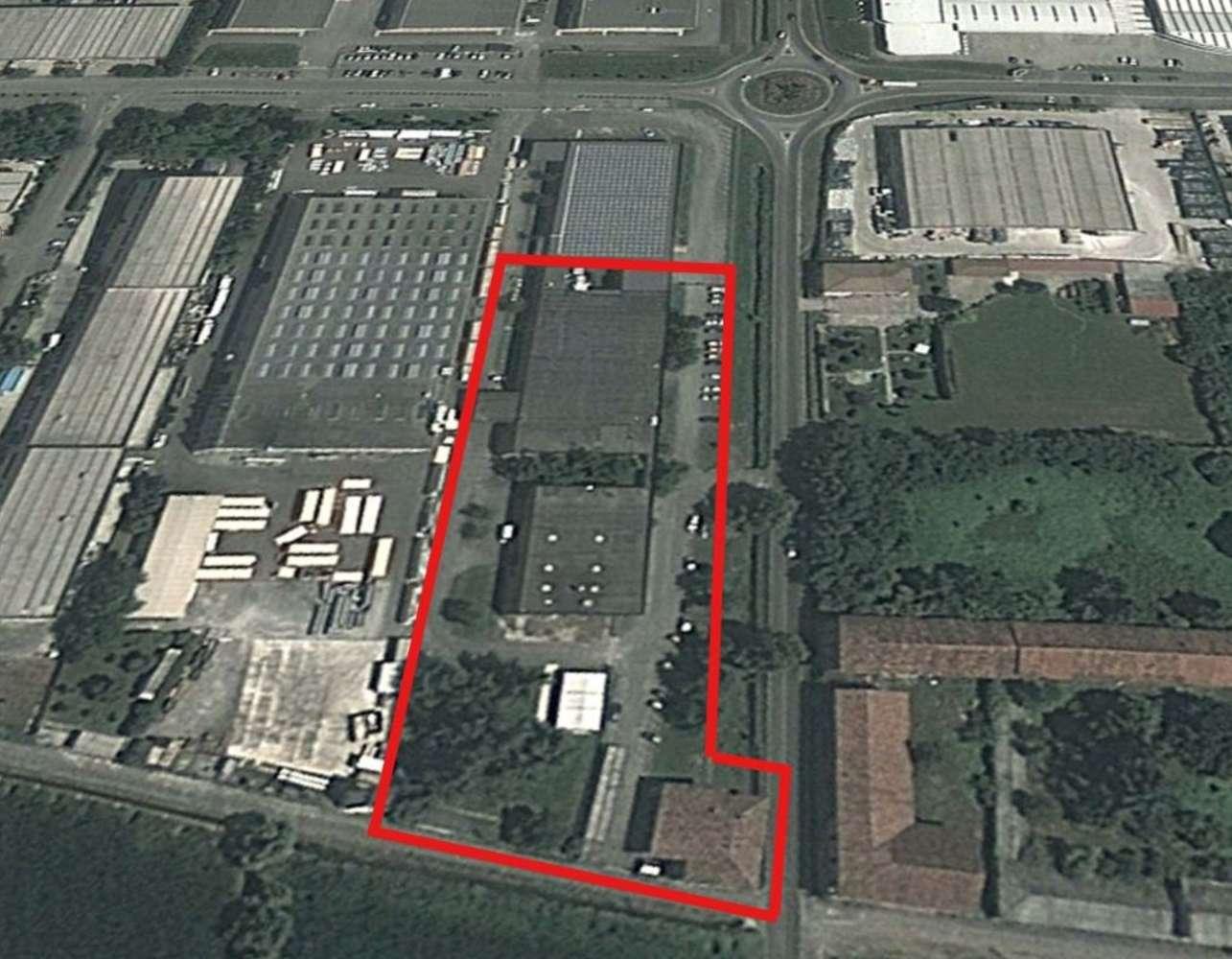 Magazzini industriali e logistici Arcene, 24040 - Arcene - 10330603