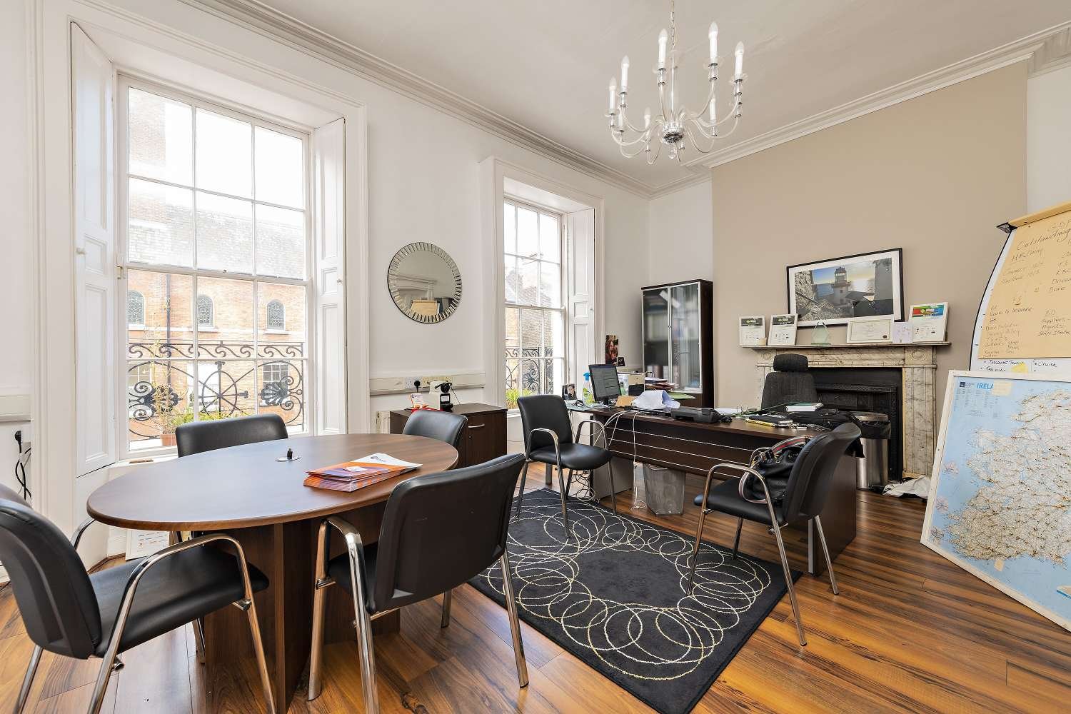 Investments Dublin 1, D01 V045 - 15 Belvedere Place - 10340403