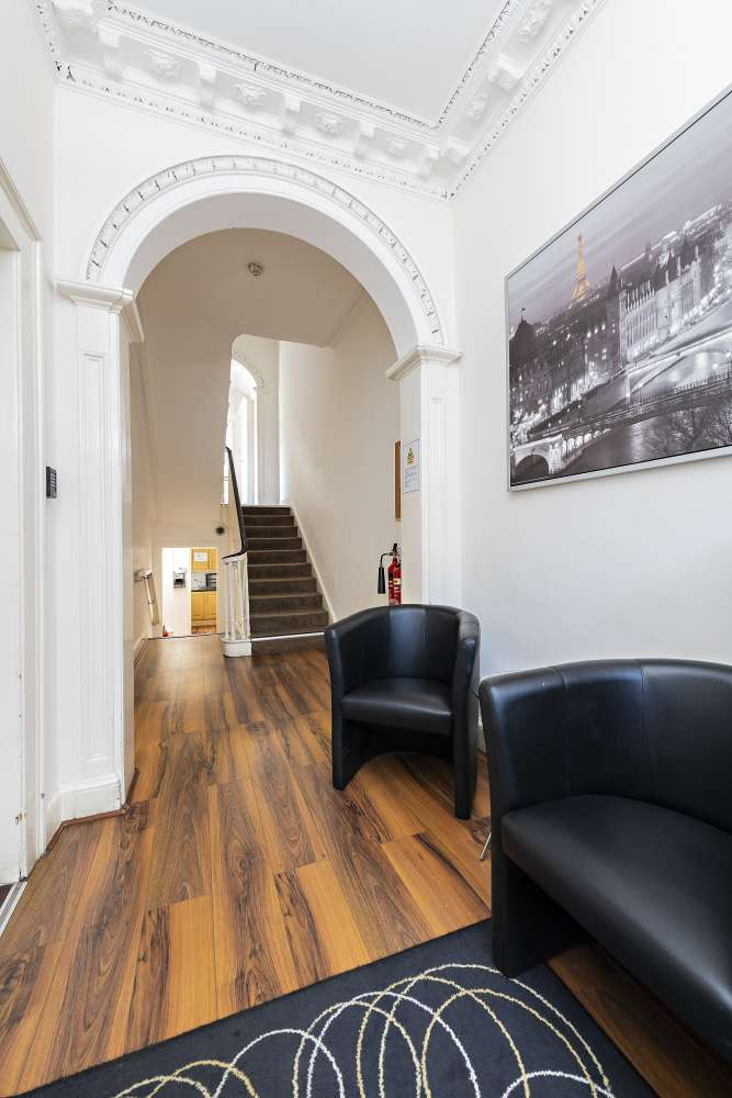Investments Dublin 1, D01 V045 - 15 Belvedere Place - 10340405