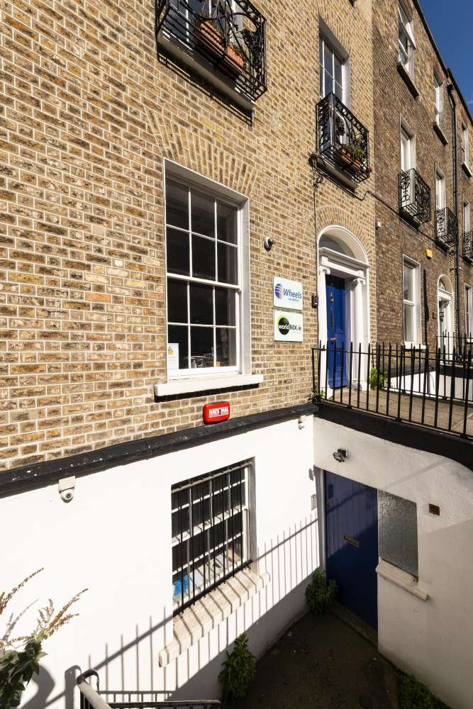 Investments Dublin 1, D01 V045 - 15 Belvedere Place - 10340407