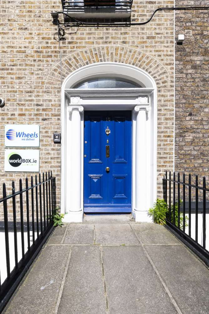 Investments Dublin 1, D01 V045 - 15 Belvedere Place - 10340408