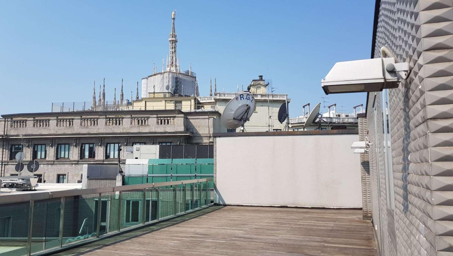 Ufficio Milano, 20121 - San Paolo 7 - 6° piano - 10402056