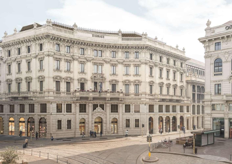 Ufficio Milano, 20121 - The Medelan - Piazza Cordusio - 10402172