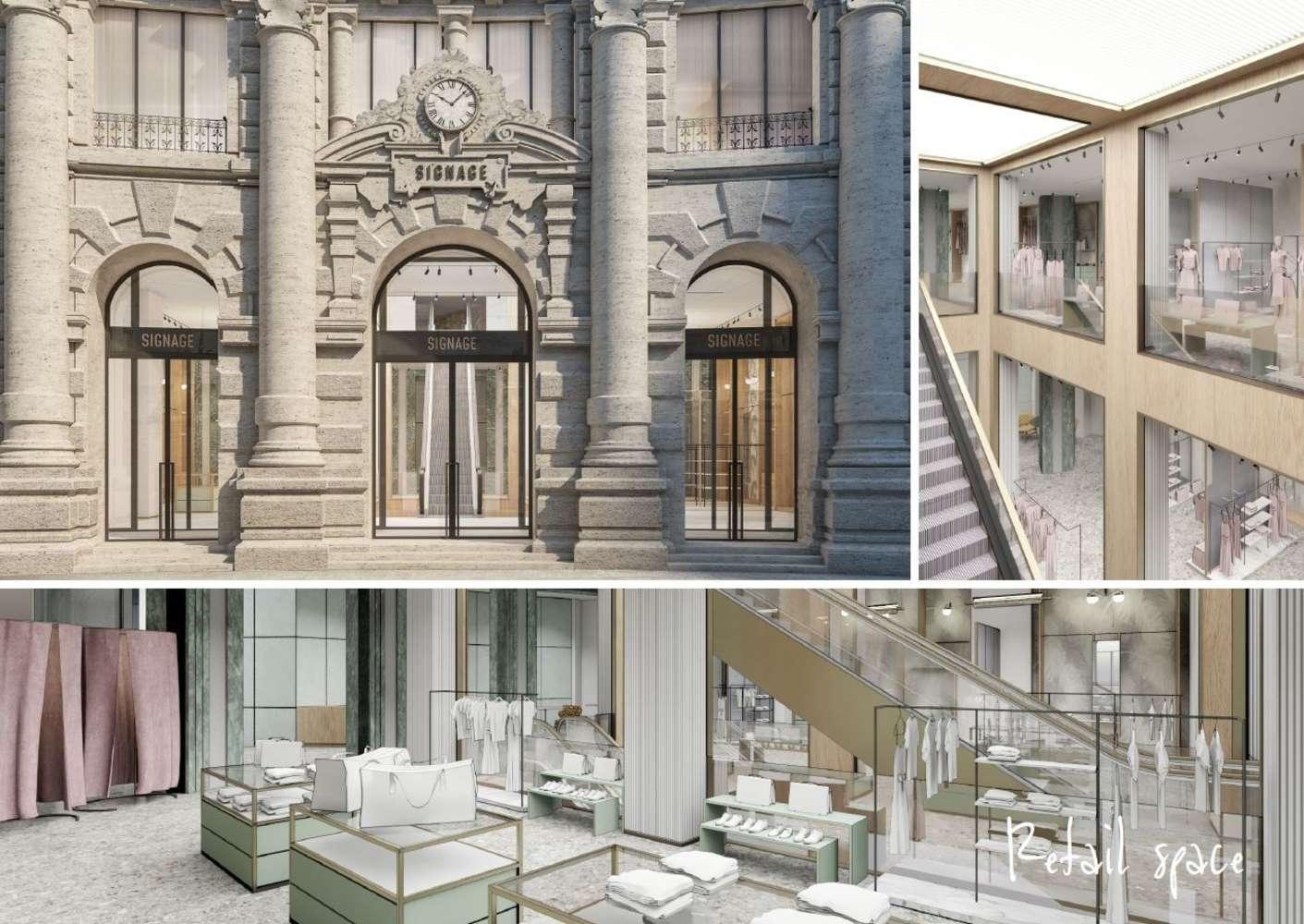 Ufficio Milano, 20121 - The Medelan - Piazza Cordusio - 10402175