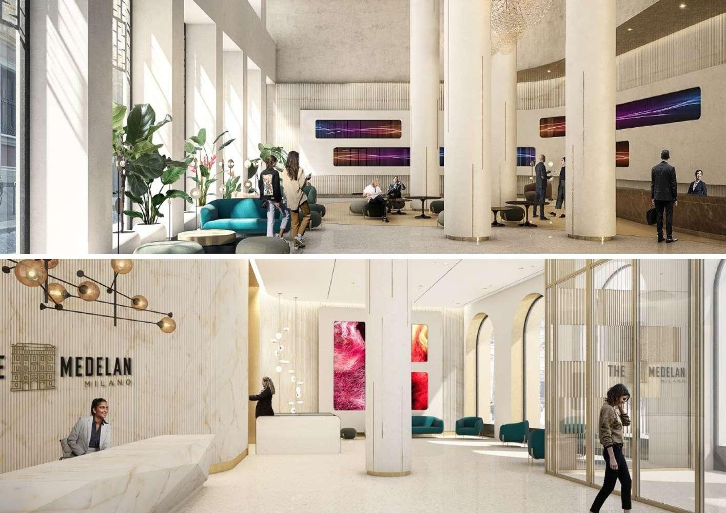 Ufficio Milano, 20121 - The Medelan - Piazza Cordusio - 10402176