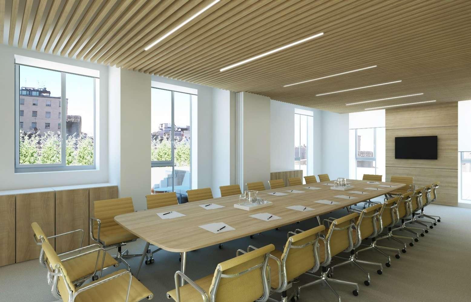 Ufficio Milano, 20121 - San Paolo 7 - 6° piano - 10424761