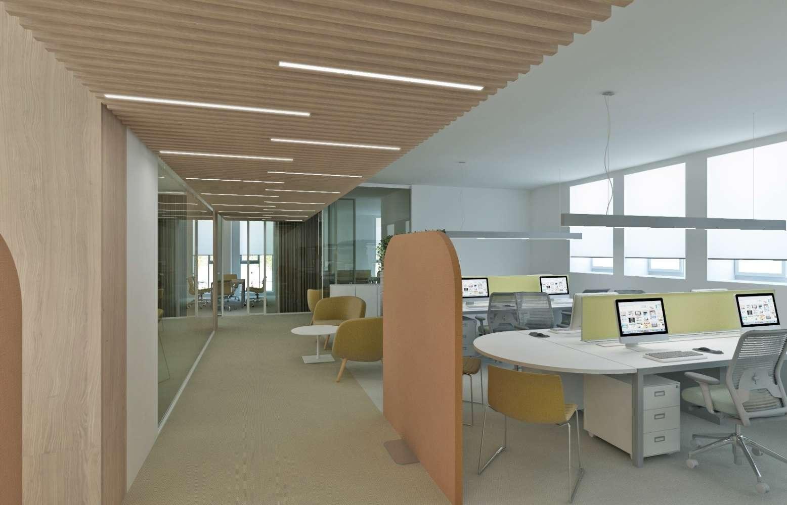 Ufficio Milano, 20121 - San Paolo 7 - 6° piano - 10424762