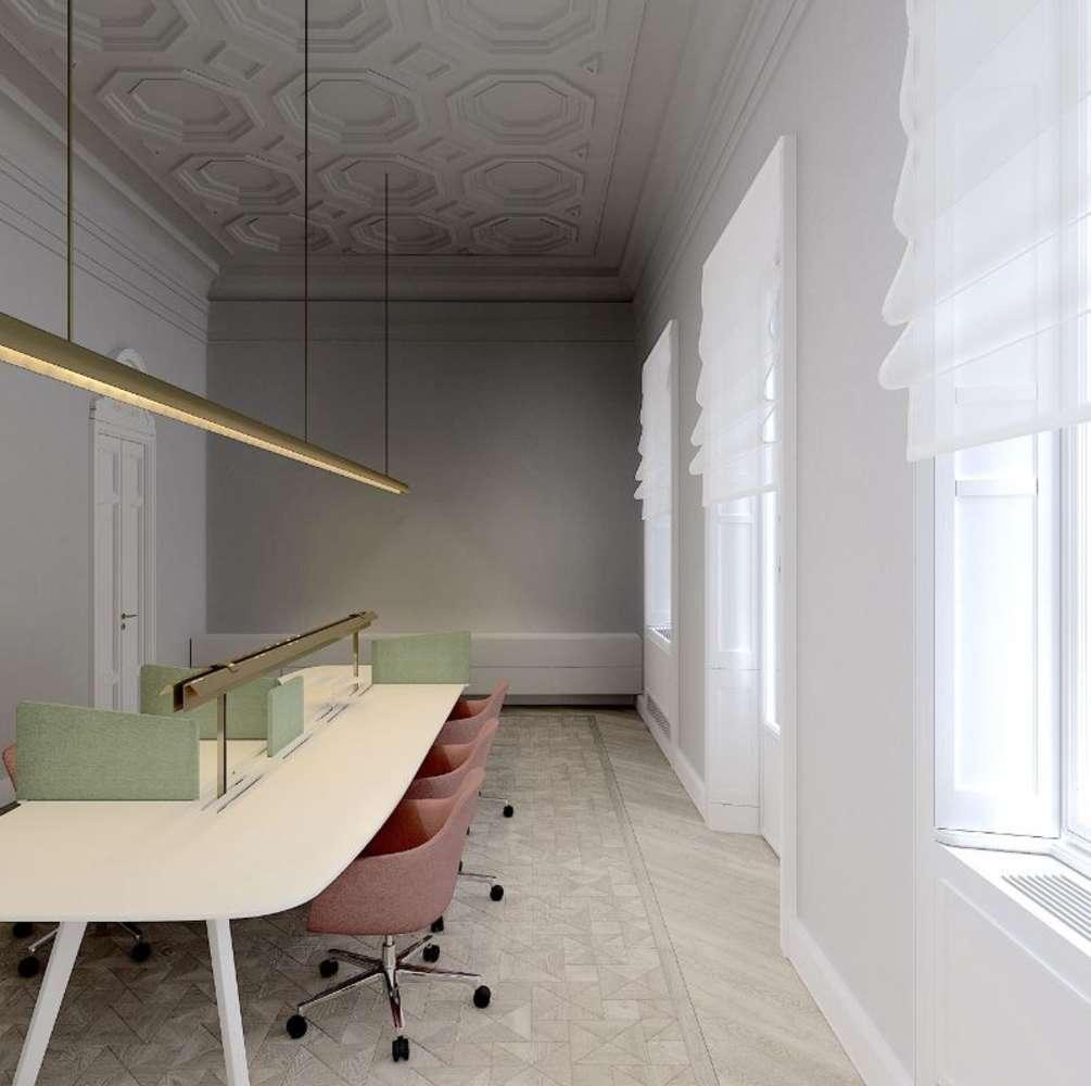 Ufficio Milano, 20122 - Monforte 30 - 10427495