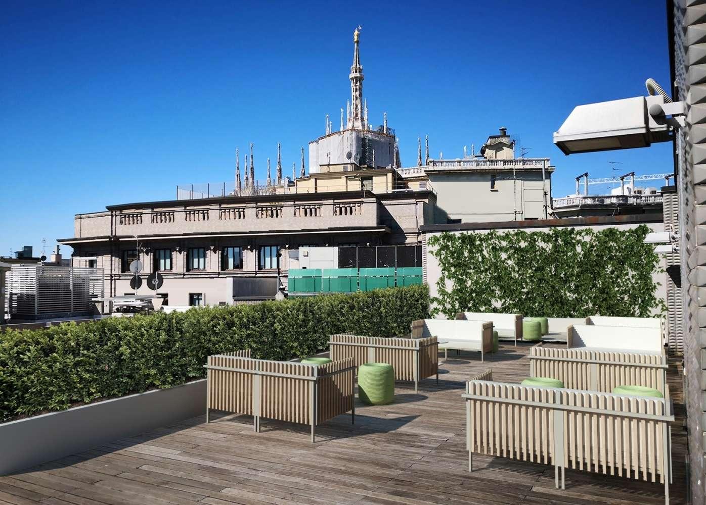 Ufficio Milano, 20121 - San Paolo 7 - 6° piano - 10468812