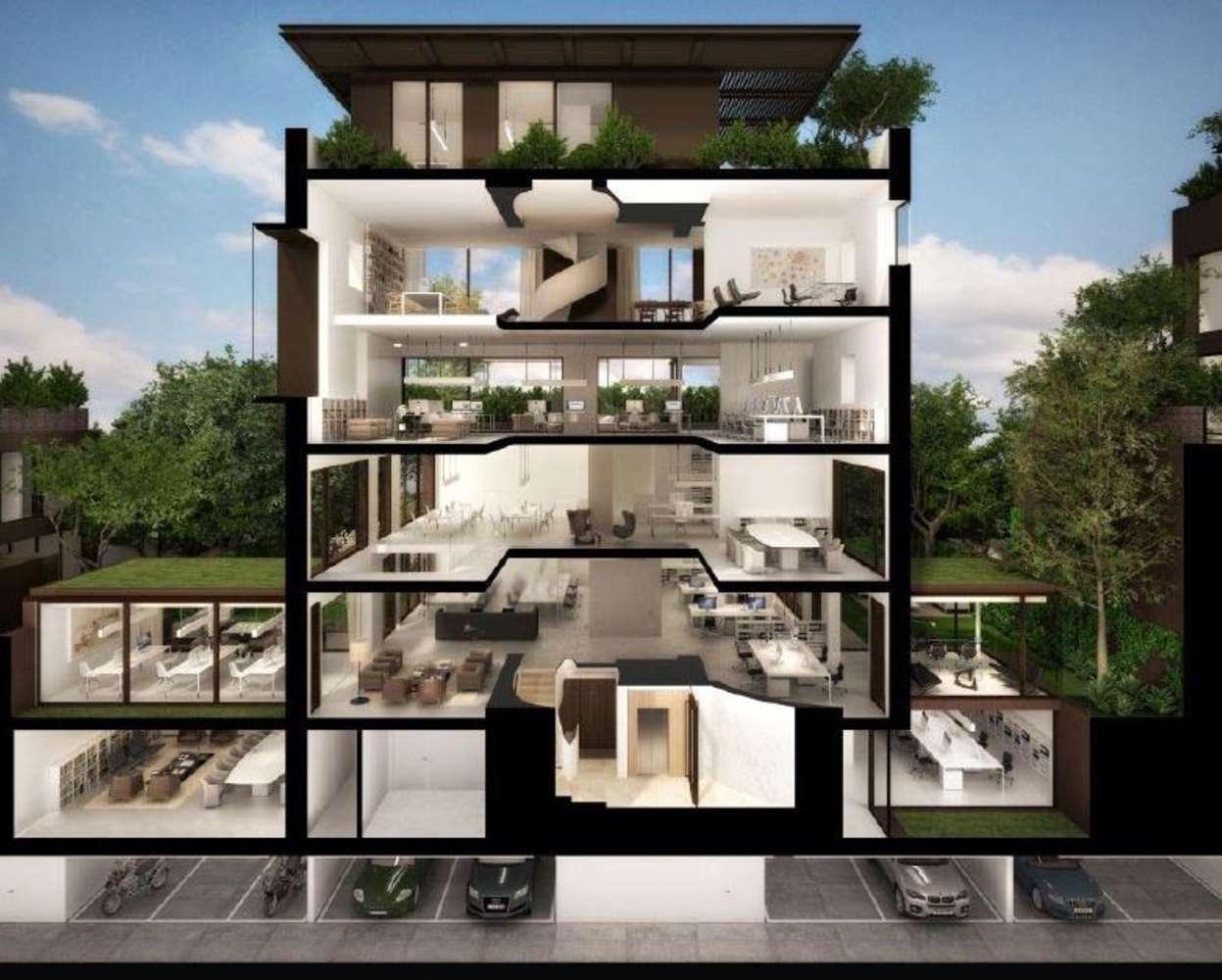 Ufficio Milano, 20124 - Villa Quarzo - 10485510