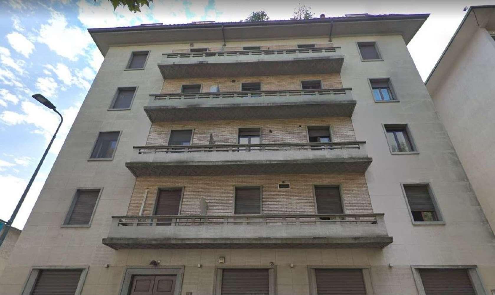 Ufficio Milano, 20158 - Jenner 31