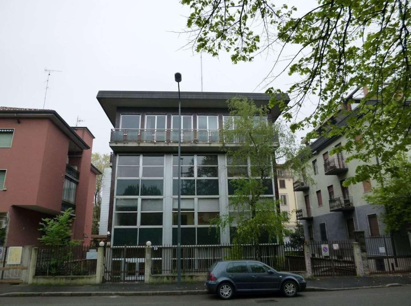 Ufficio Milano, 20124 - Restelli 29 - 10488030
