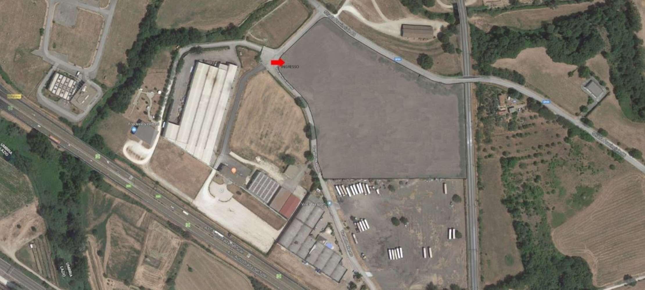 Magazzini industriali e logistici Giove, 05024 - Area logistica/produttiva Giove - 10516146