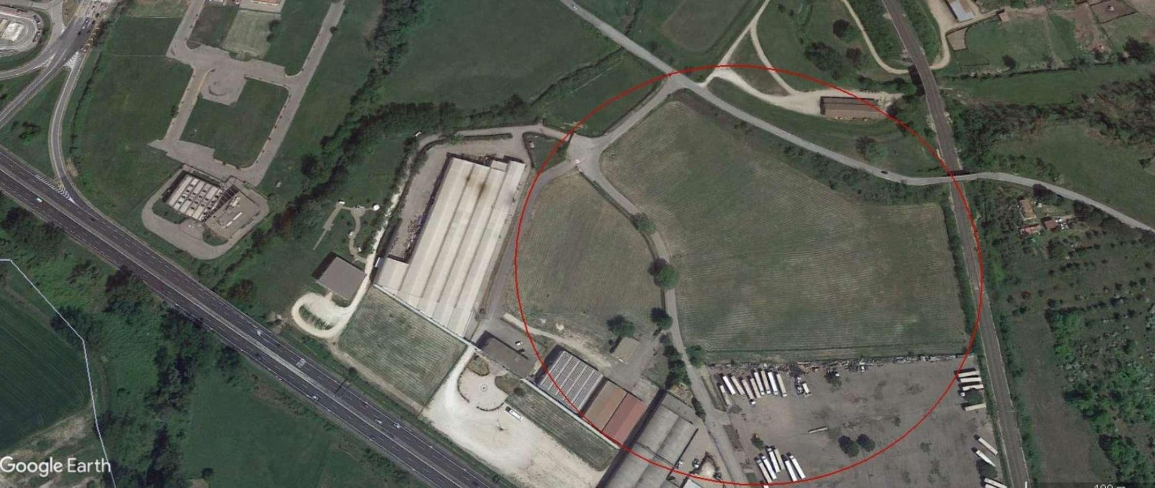Magazzini industriali e logistici Giove, 05024 - Area logistica/produttiva Giove - 10516147