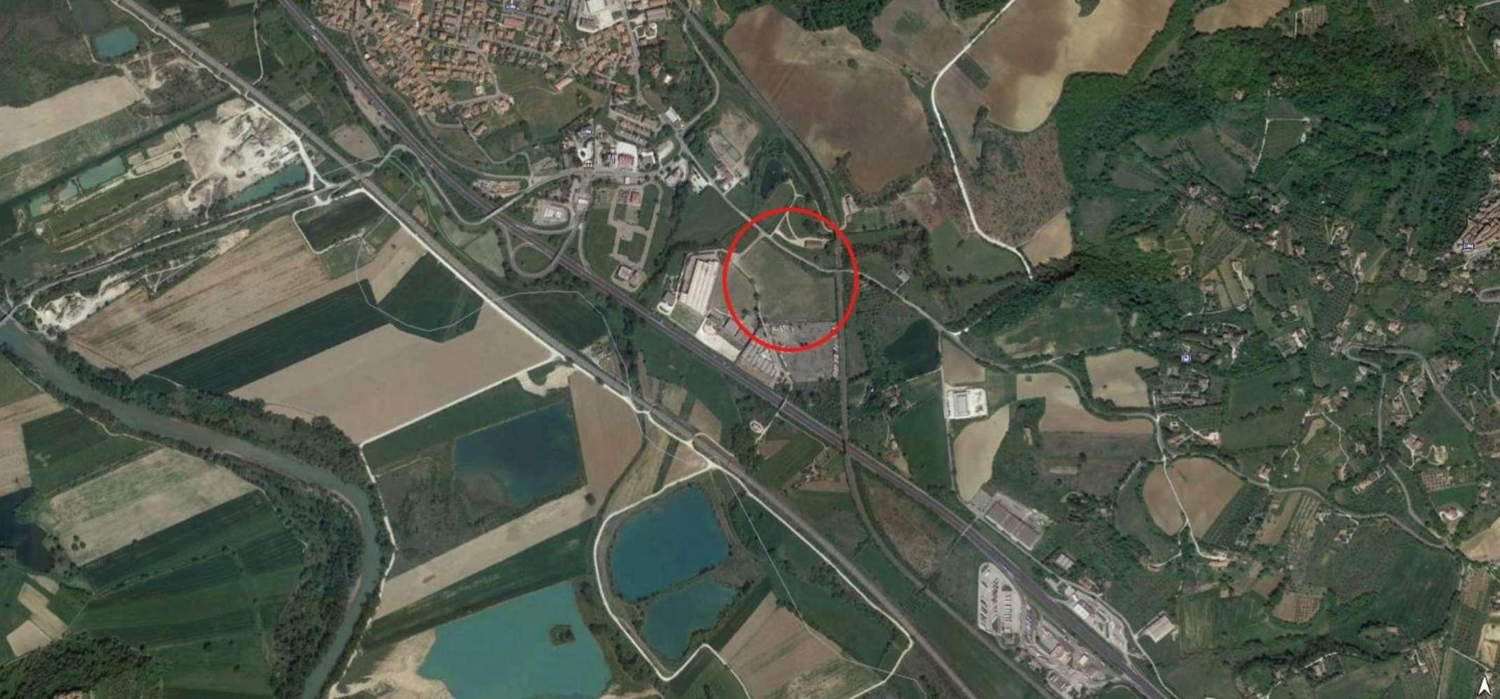 Magazzini industriali e logistici Giove, 05024 - Area logistica/produttiva Giove - 10516148