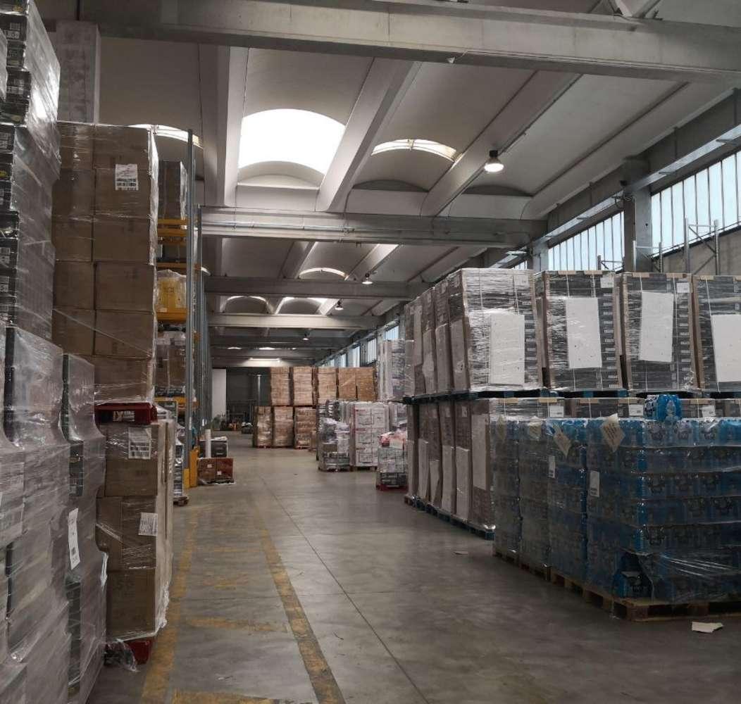 Magazzini industriali e logistici Pisa, 56126 - Pisa - Magazzino Logistica - 10516156