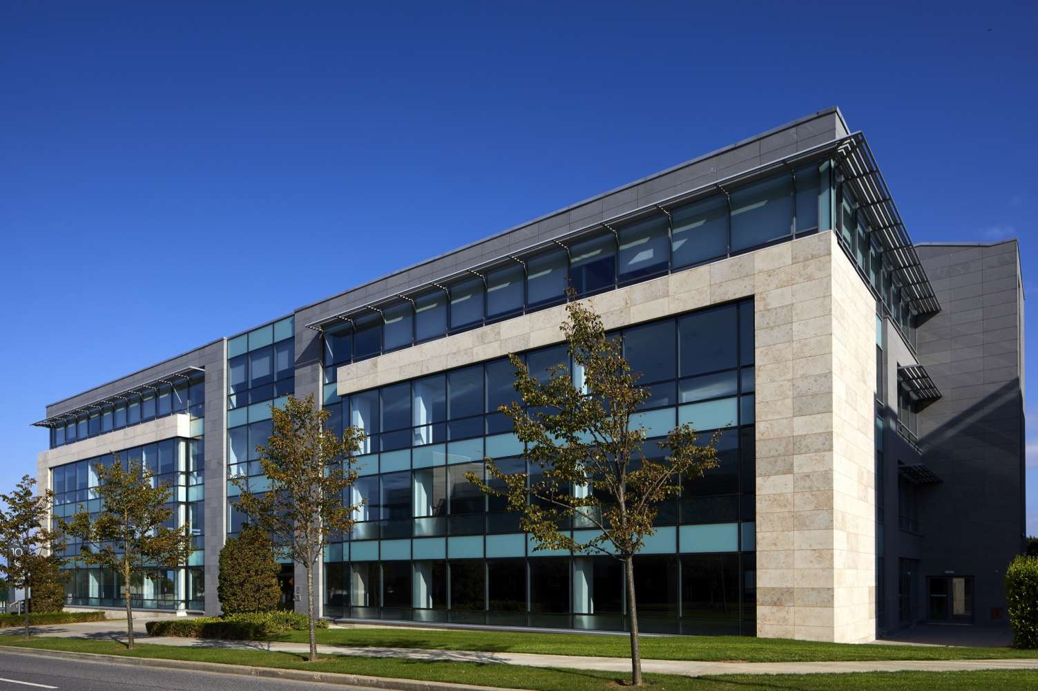 Office Co dublin, D18 K7W4 - Building 10, The Campus, Cherrywood - 10526053