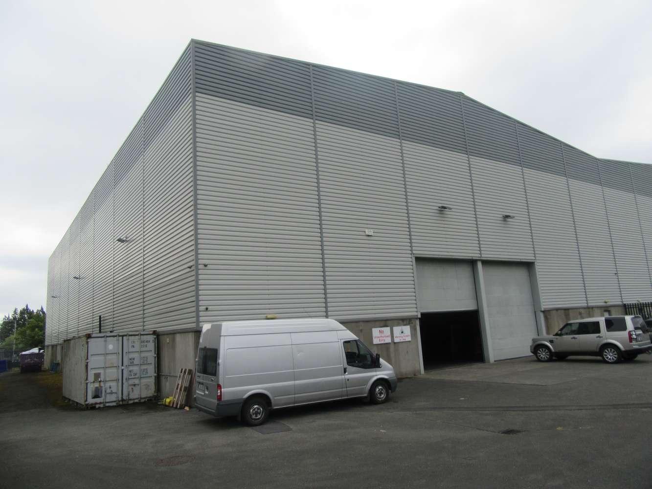 Industrial Dublin 24, D24 YD96 - Bay 3, Sarsfield House, - 10591783