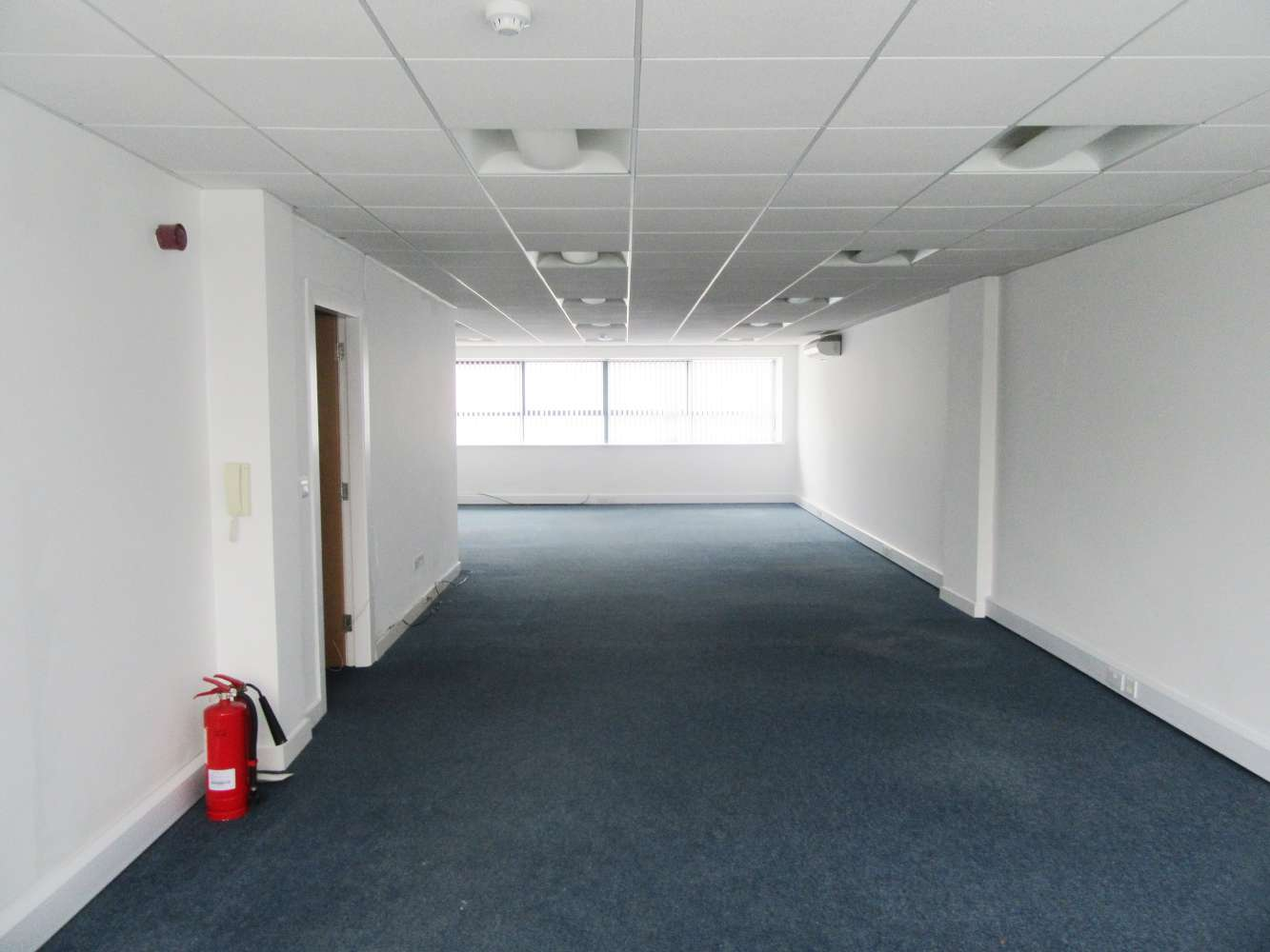 Office Dublin 17, D17 VK57 - Unit 7, Block 5 Port Tunnel Business Park,