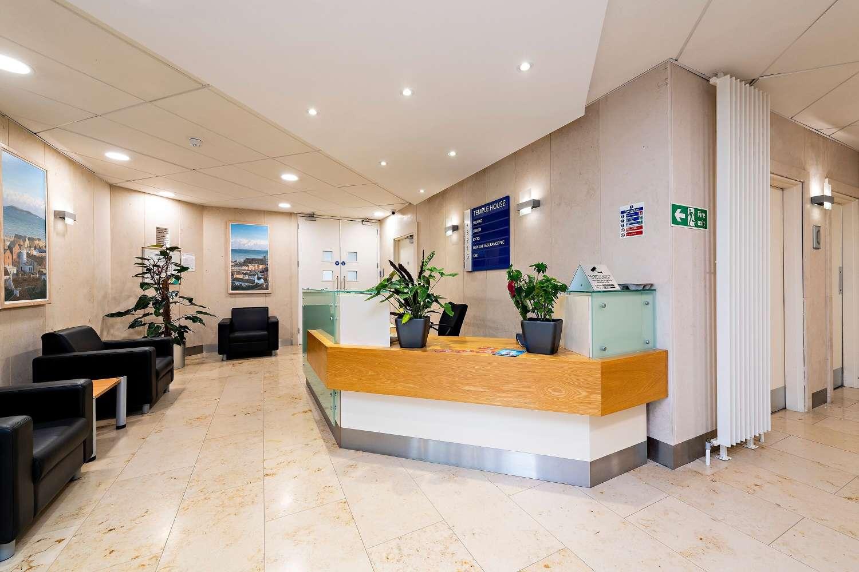 Office Co dublin, A94 Y5W5 - 3rd Floor, Temple House