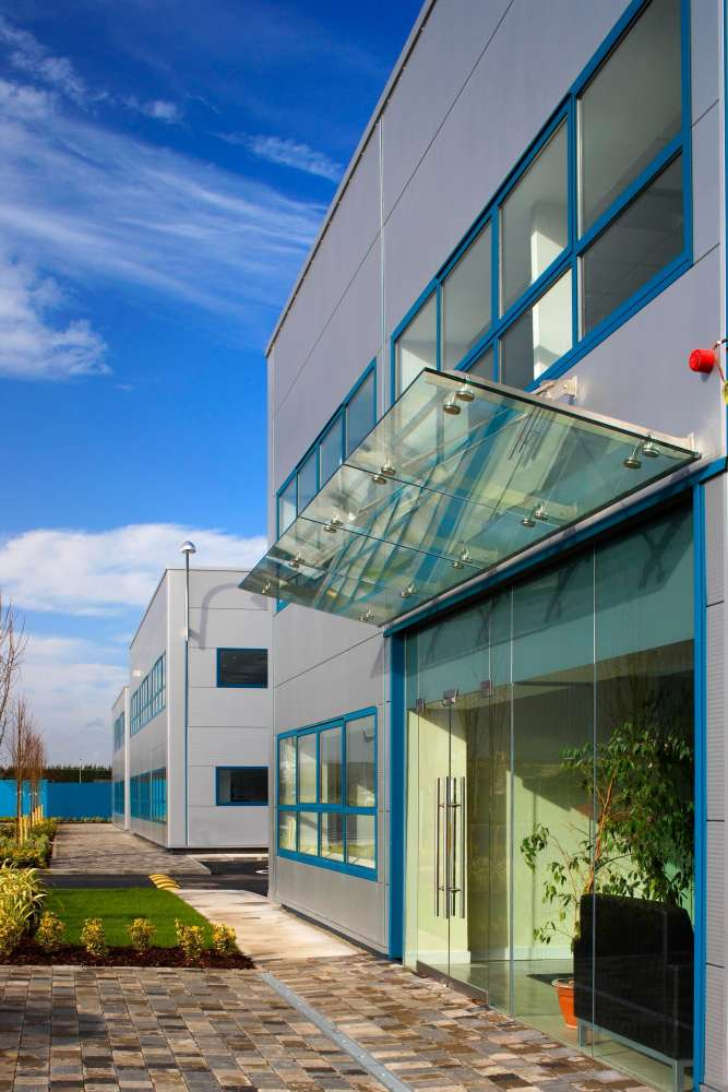 Office Dublin 17,  - Ground Floor Offices, Building 13 Port Tunnel Business Park - 10643981