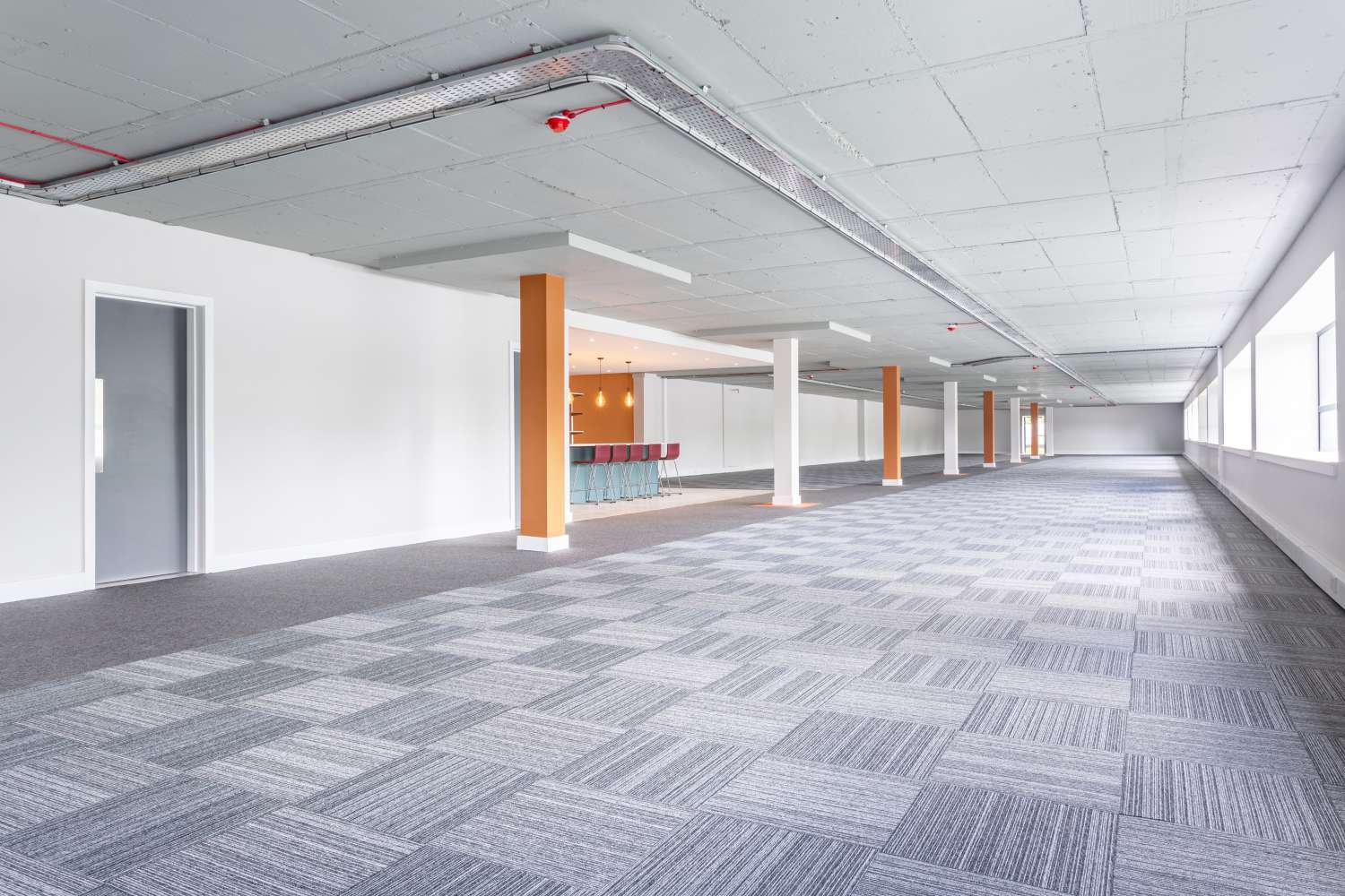 Office Dublin 17,  - Ground Floor Offices, Building 13 Port Tunnel Business Park - 10643985