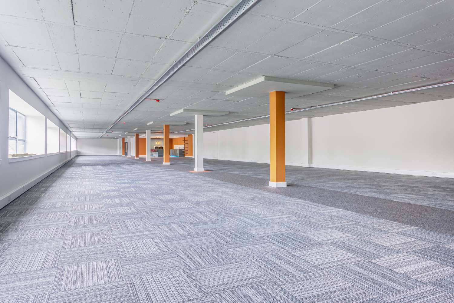 Office Dublin 17,  - Ground Floor Offices, Building 13 Port Tunnel Business Park - 10643987