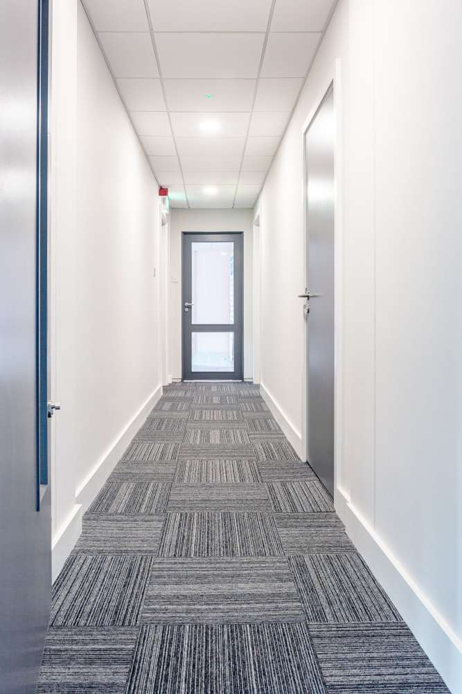 Office Dublin 17,  - Ground Floor Offices, Building 13 Port Tunnel Business Park - 10643989