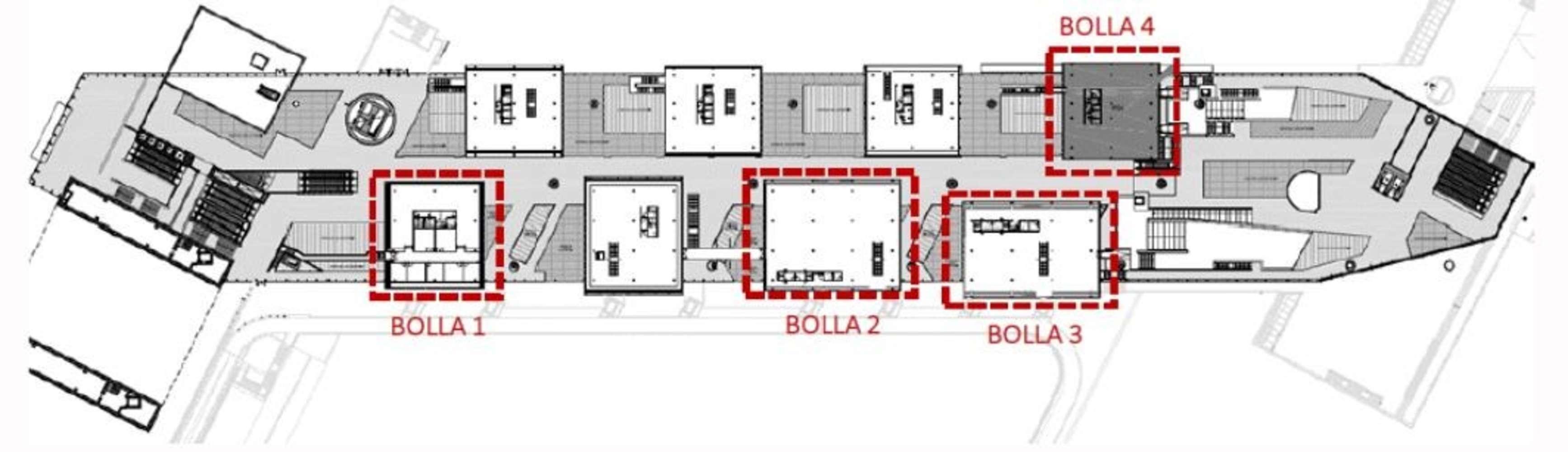 Ufficio Roma, 00162 - Stazione Tiburtina - 10763232