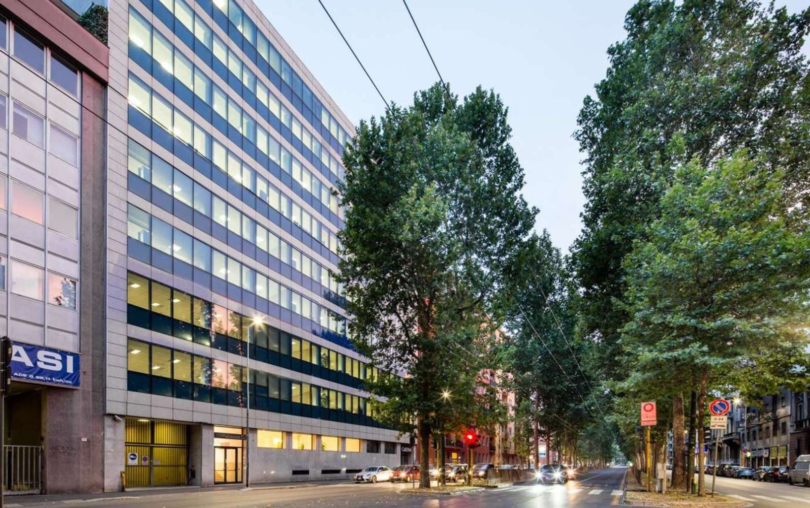 Ufficio Milano, 20158 - Jenner 53 - 10763235