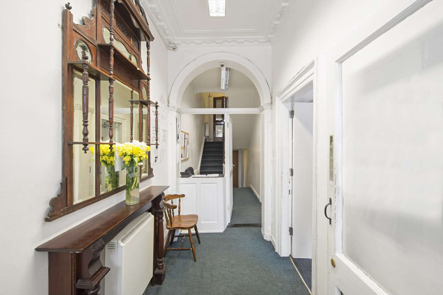 Investments Dublin 7, D07 R6DD - 4 Berkeley Street - 10763274
