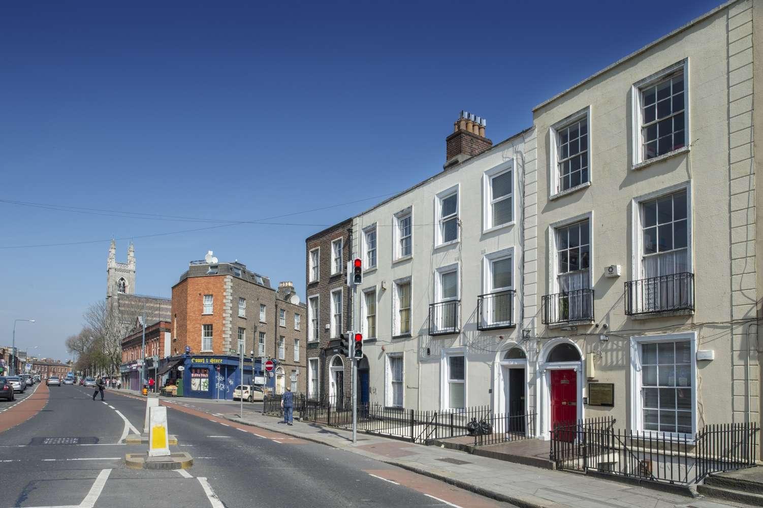 Investments Dublin 7, D07 R6DD - 4 Berkeley Street - 10763275