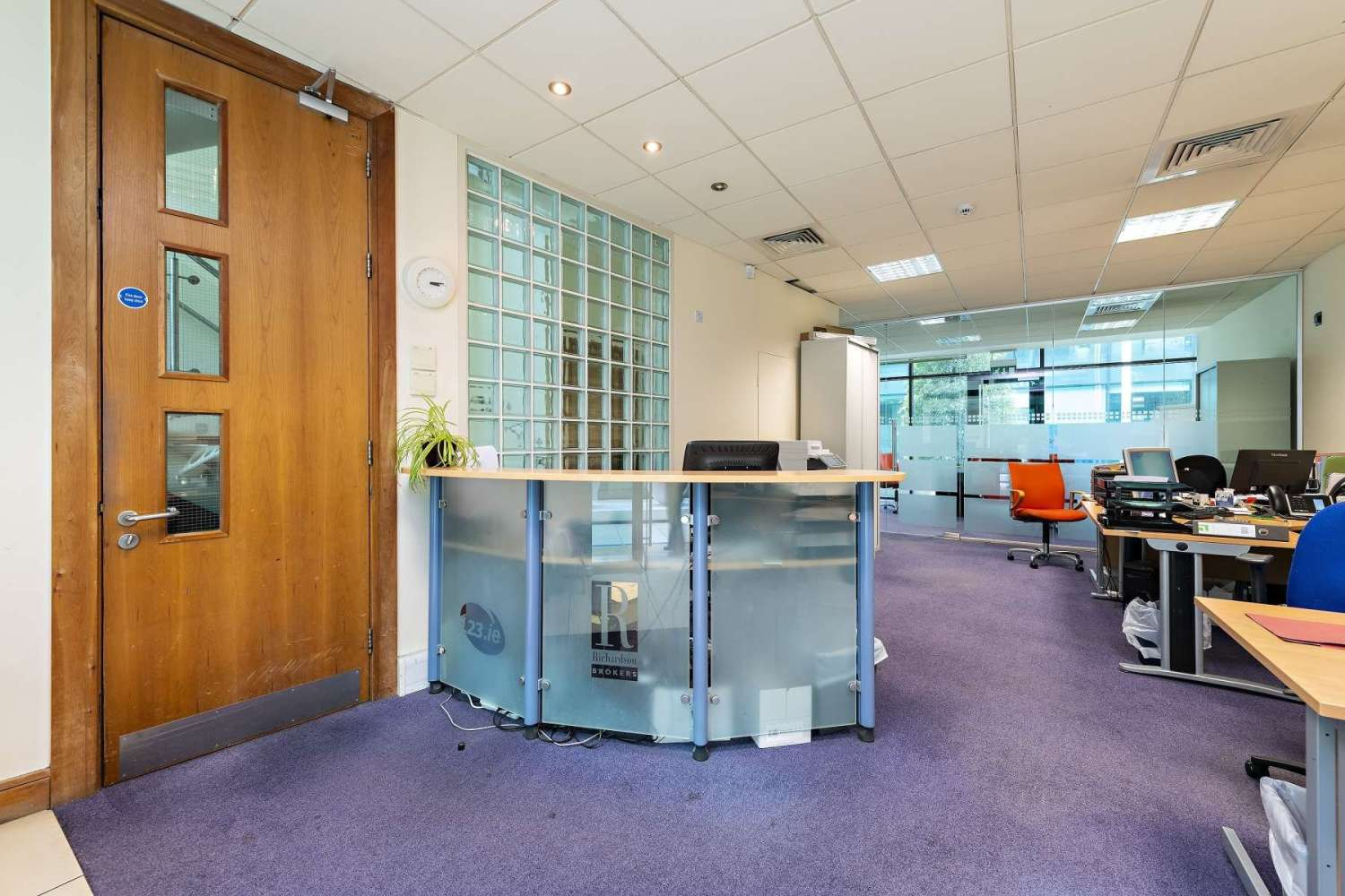 Investments Dublin 18, D18 TN80 - Suite 4, The Mall, Beacon Court - 10766599