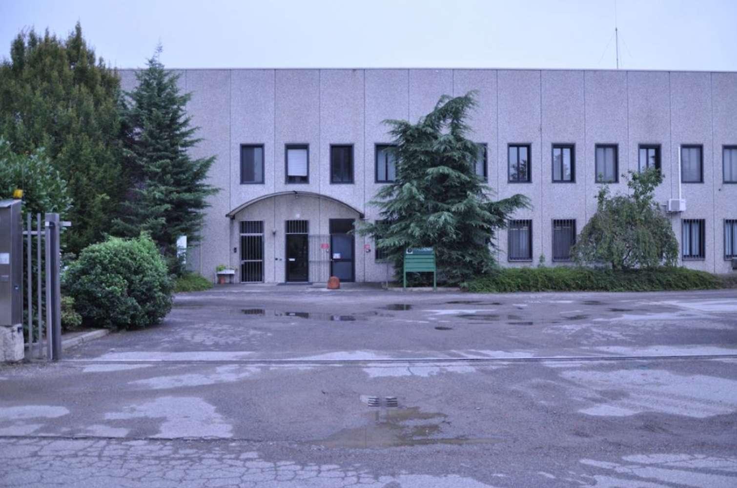 Magazzini industriali e logistici Inveruno, 20010 - Inveruno Via Rembrandt - 10810233