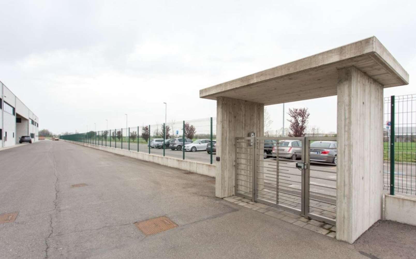 Magazzini industriali e logistici Piacenza, 29122 - Piacenza - Casoni - 10810260