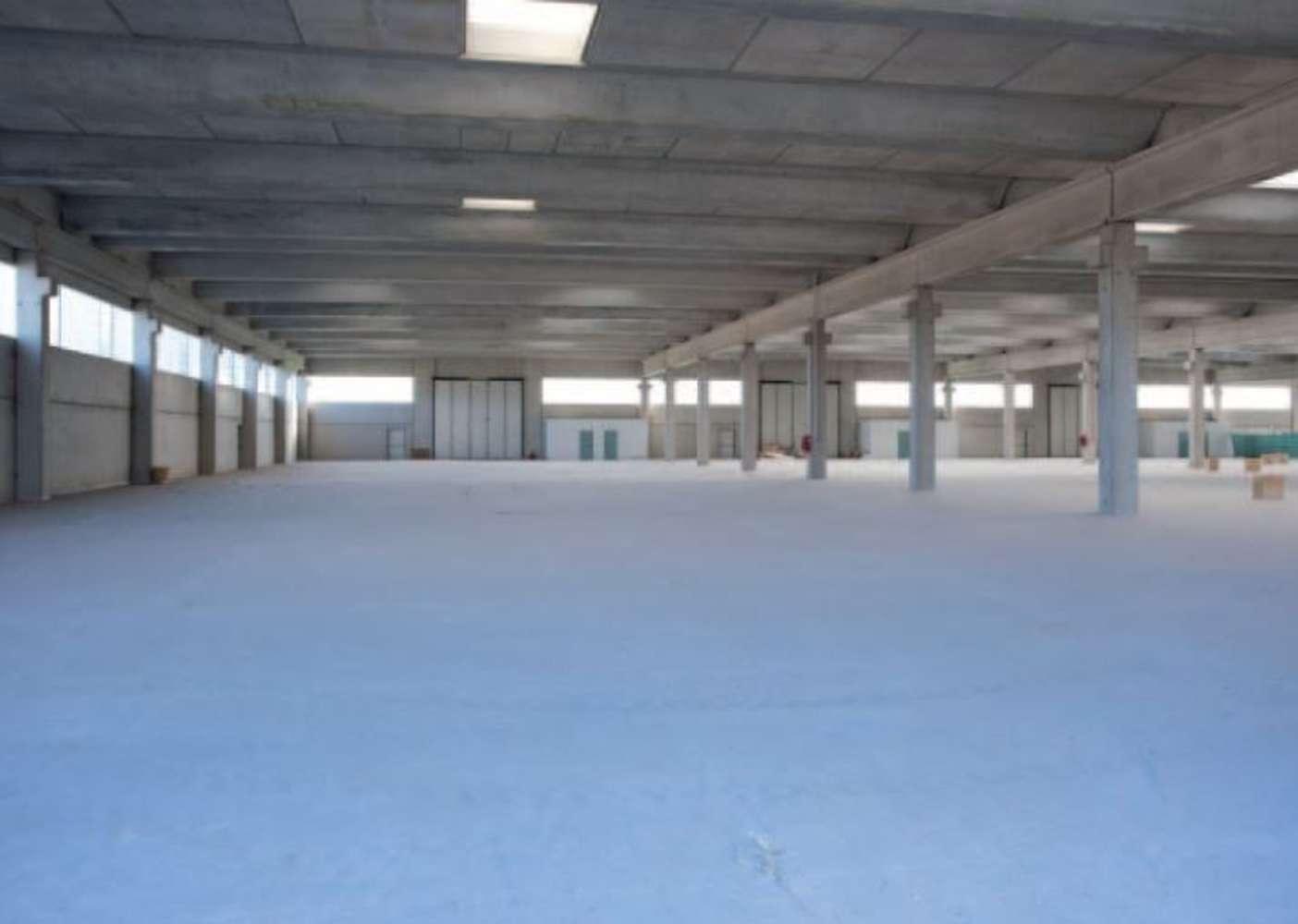 Magazzini industriali e logistici Busto garolfo, 20020 - Busto Garolfo
