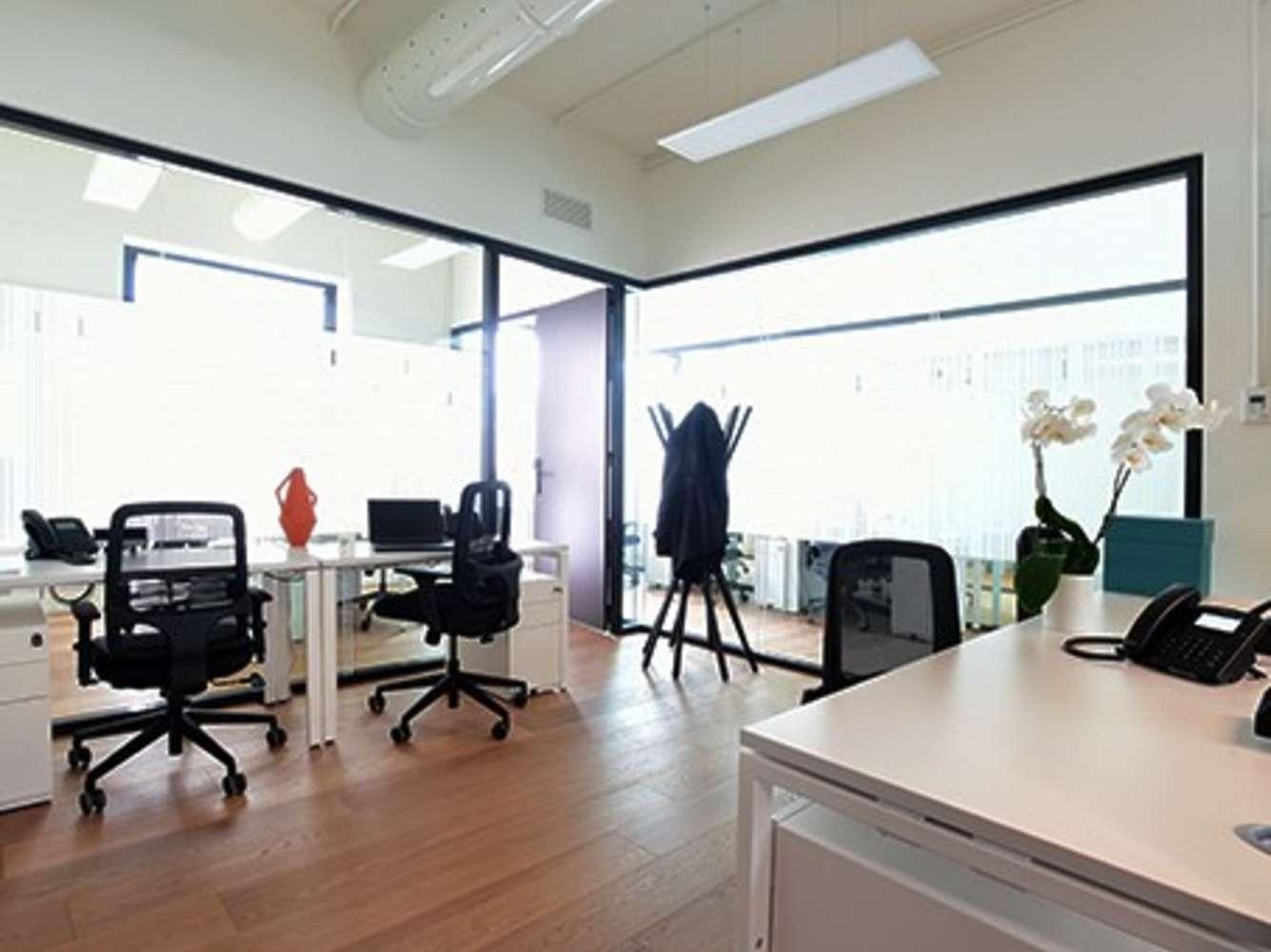 Ufficio Milano, 20121 - Spaces Porta Nuova - 10810380