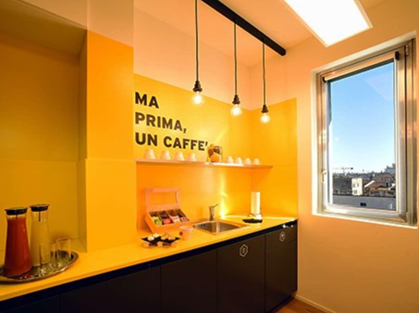 Ufficio Milano, 20121 - Spaces Porta Nuova - 10810382