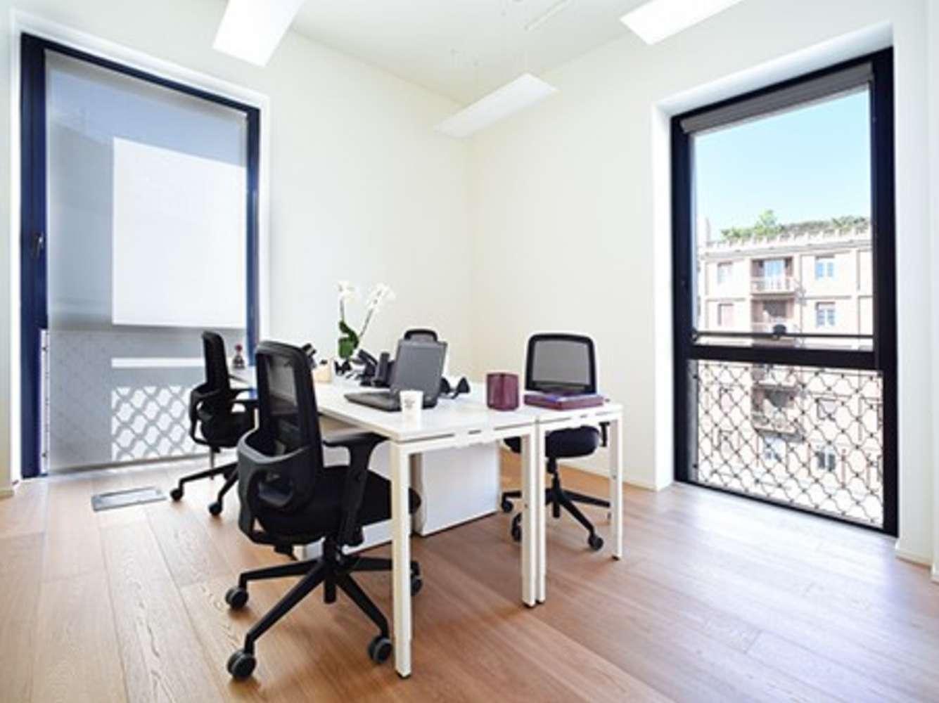 Ufficio Milano, 20121 - Spaces Porta Nuova - 10810384
