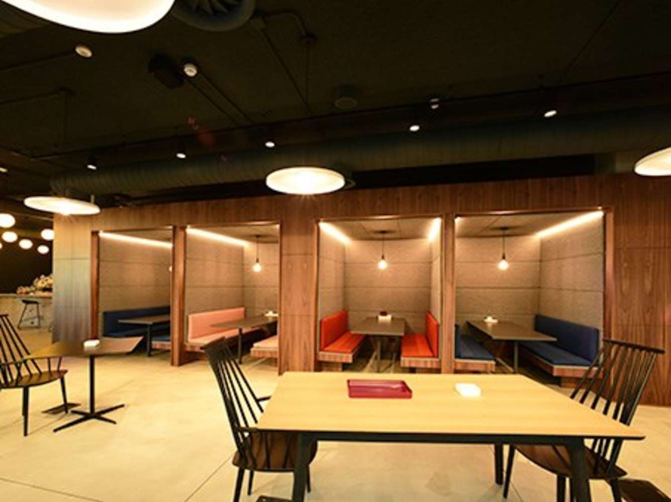 Ufficio Milano, 20121 - Spaces Porta Nuova - 10810385