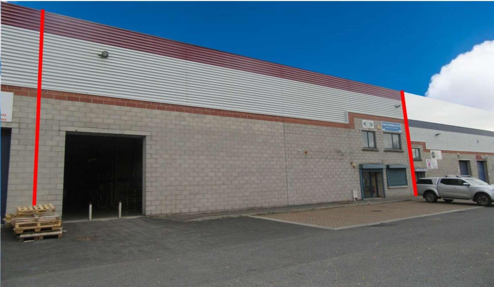 Industrial Dublin 11, D11 RD90 - Unit 6 Finglas Business Centre - 10850689