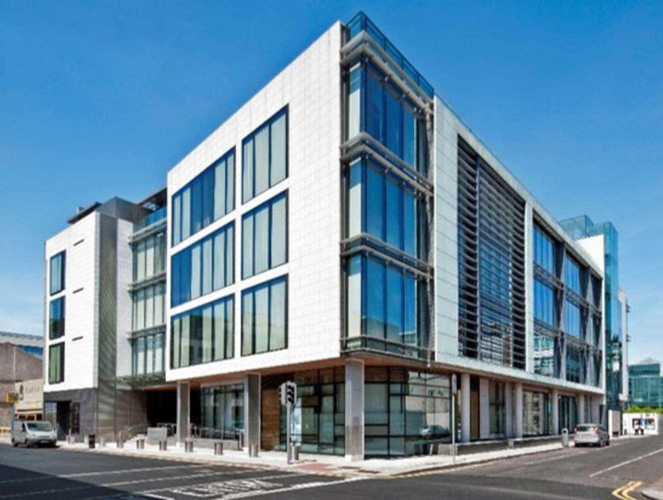 Office Dublin 2, D02 R156 - Part Ground Floor - George's Court - 10851489