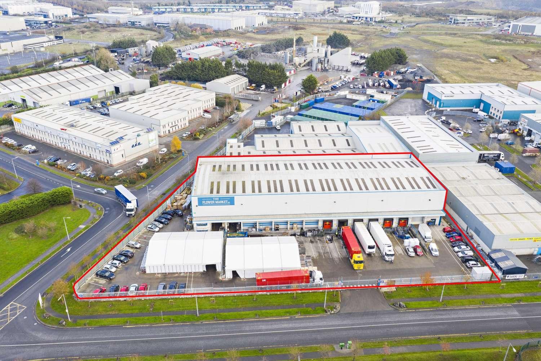 Industrial Dublin 15, D15 PX27 - Unit 2 Rosemount Park Drive - 10853728