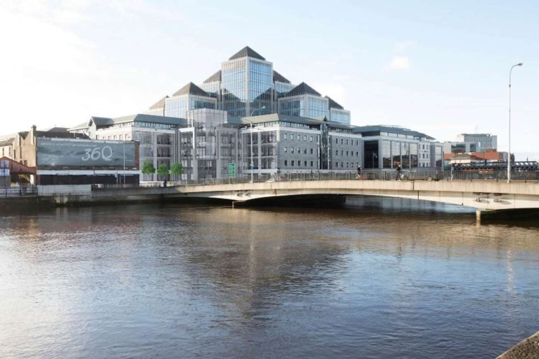 Office Dublin 2,  - 1GQ - 10853732