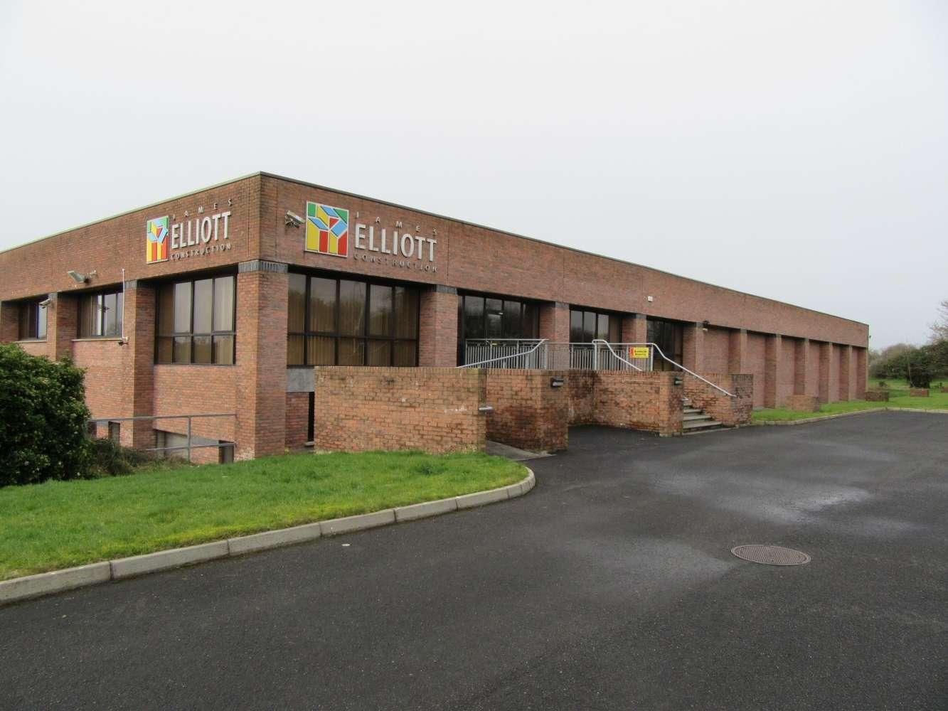 Industrial , A82 P2W5 - Whitegate Cross - 10853748