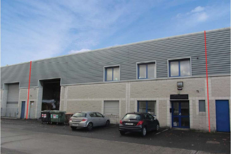 Industrial Dublin 12, D12 T218 - Unit 3, Block K Ballymount Industrial Estate - 10854387